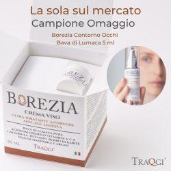 CREMA VISO OMAGGIO CAMPIONE CONTORNO OCCHI 5ML