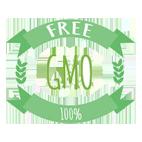 Free GMO 100%