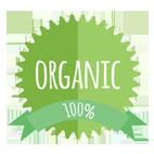 organic 100% acido ialuronico