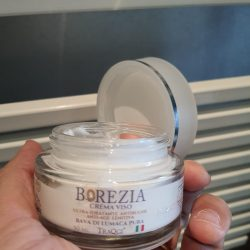 crema viso antiage